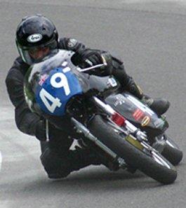 Nigel Palmer