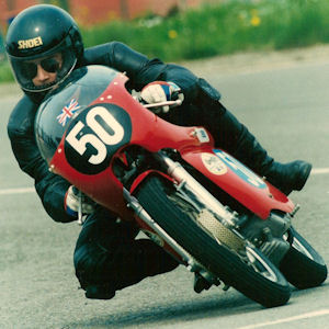 Nigel Lacey