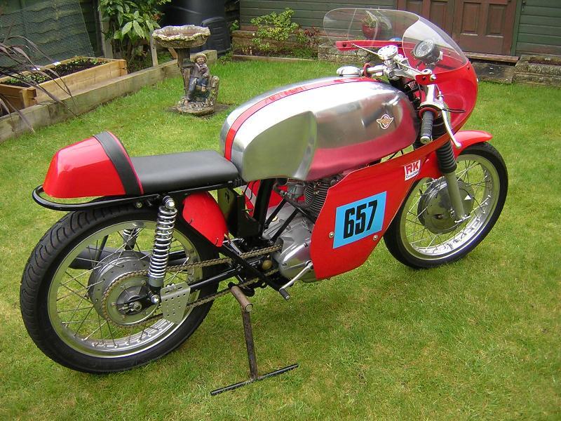 Ducati 350 N/C Race/Parade Bike [RK2] - £4,500.00 : Lacey ...