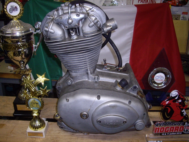 350 Race Engine 3 Lacey Ducati Parts Spares