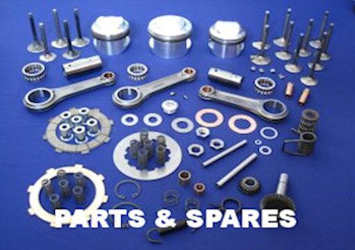 Ducati Bevel Parts Australia